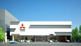 Mitsubishi Kim Liên Quảng Bình (new dealer)