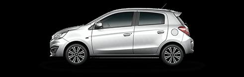 Mitsubishi Hà Đông công bố bảng giá xe mới nhất của Mitsubishi.