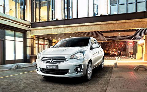 Sedan segment for young families around 500 million VND in Vietnam