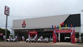 Mitsubishi Auto Quy Nhơn (new dealer)