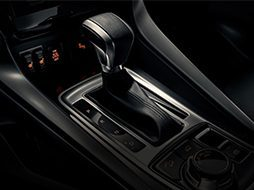 8-Speed AT with Sport mode