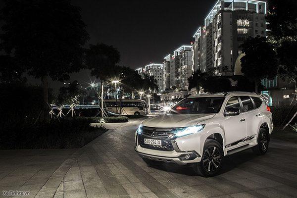 Mua xe Mitsubishi đã qua sử dụng có chứng nhận và bảo hành chính hãng.