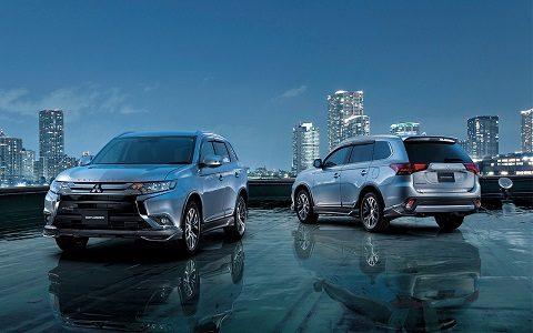 Người dùng đánh giá Mitsubishi Outlander sau 1 năm sử dụng
