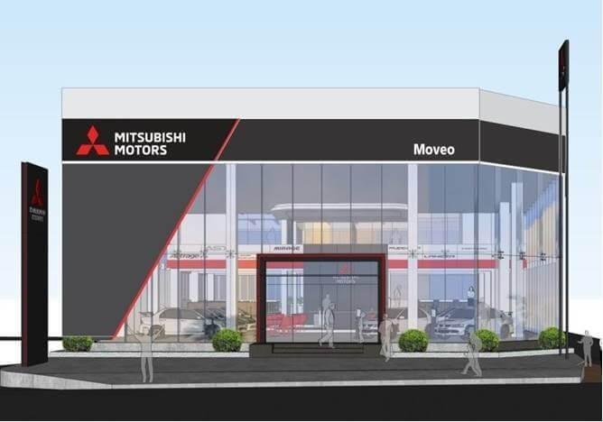 Mitsubishi Motors Việt Nam sẽ có thêm đại lý mới tại Bình Dương.