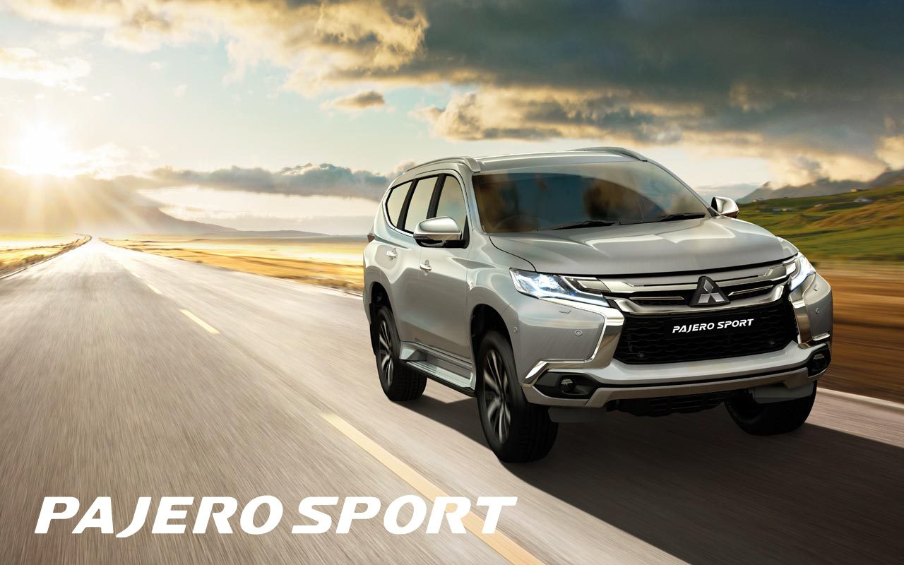 Mitsubishi Motors Việt Nam ra mắt Pajero Sport phiên bản Diesel mới
