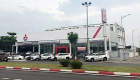 Mitsubishi Hanoi Auto–CN Phú Thọ (New dealer)