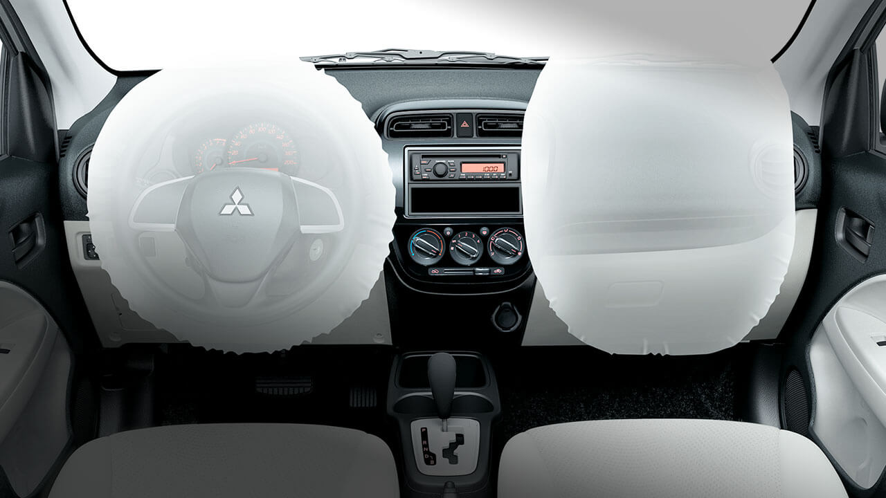 Supplemental Restraint System (SRS) Airbags