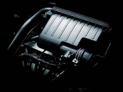 Fuel economy: 4,7l/100km