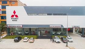 Mitsubishi Kim Liên Quảng Bình