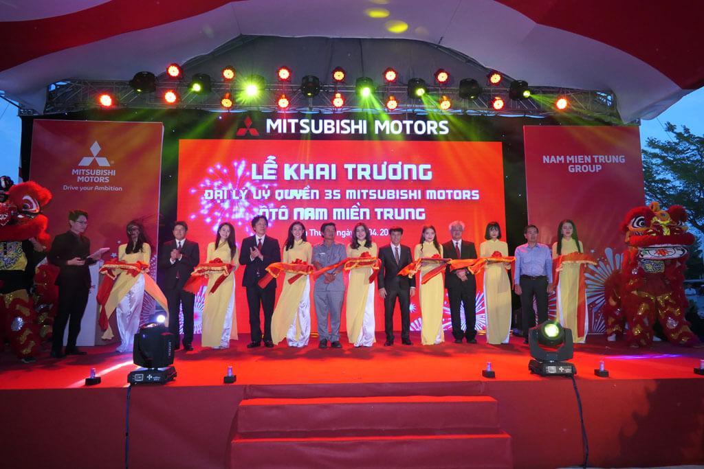 MMV khai trương đại lý mới ở Ninh Thuận
