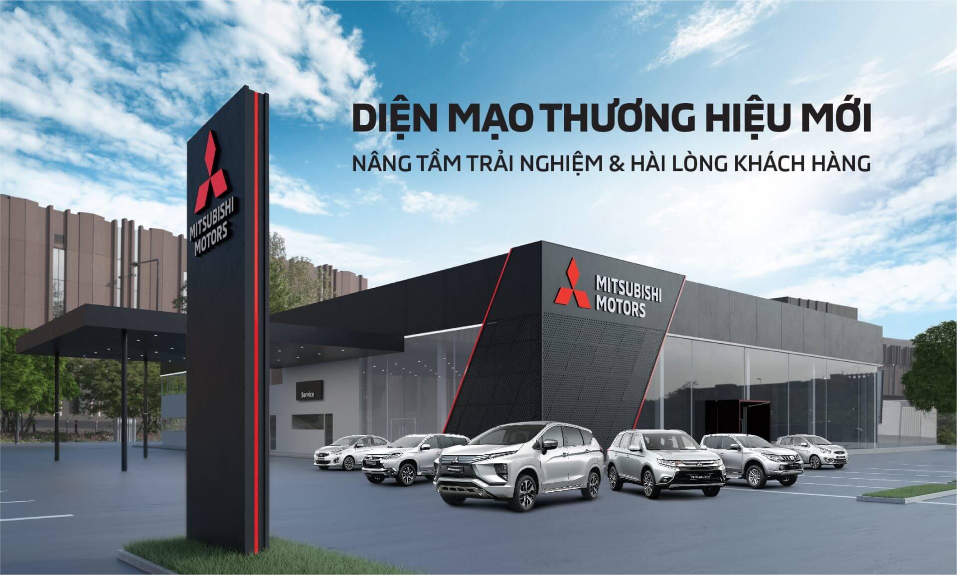 """[VMS2018] Mitsubishi Motors Việt Nam đưa đến thông điệp """"Drive your Ambition – Dẫn lối khát vọng"""", sẵn sàng tiếp bước hành trình mới"""