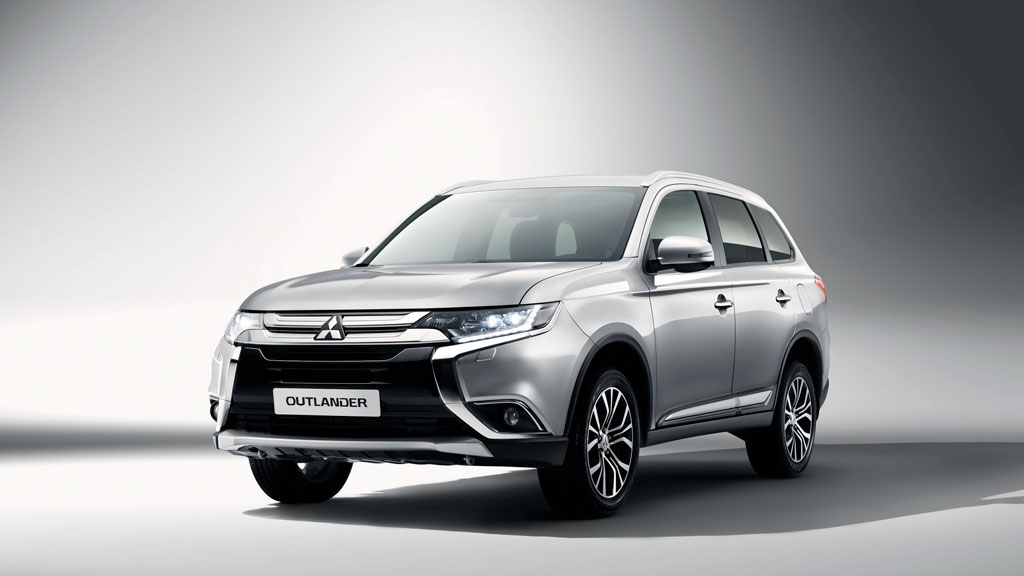 Recall campaign for Outlander and Outlander PHEV