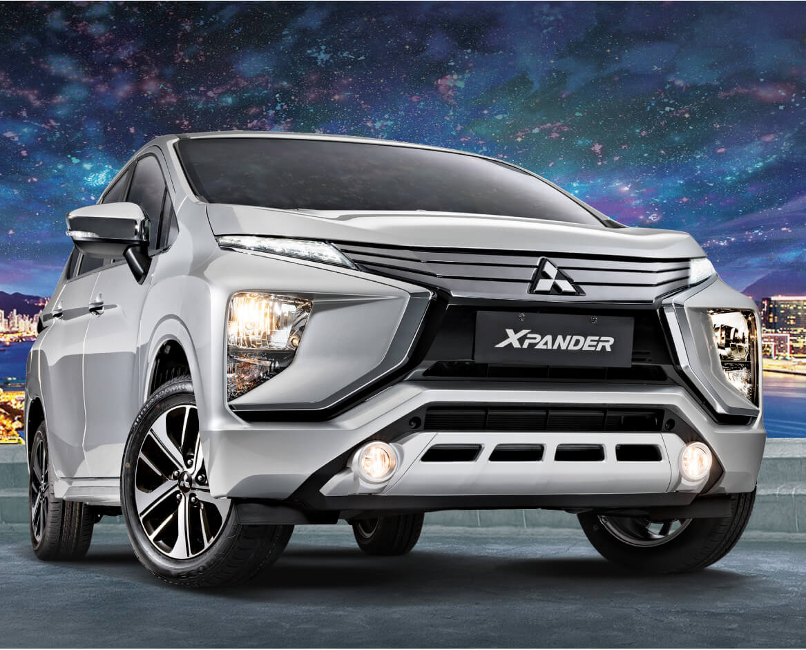 MITSUBISHI MOTORS VIETNAM ANNOUNCES THE RECALL OF XPANDER FOR REPLACEMENT OF FUEL PUMP