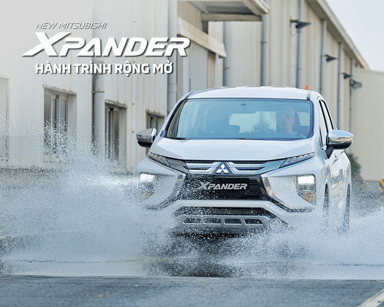 MITSUBISHI MOTORS VIETNAM INTRODUCES DOMESTICALLY MANUFACTURED XPANDER 2020 MODELS
