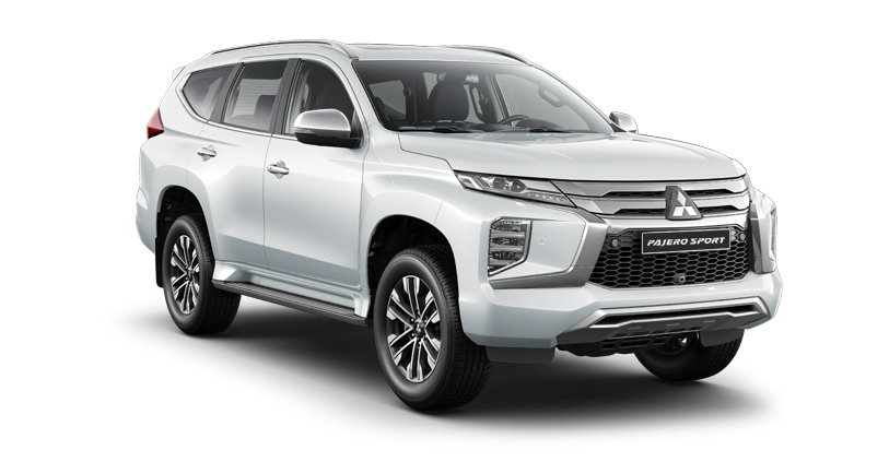 New Pajero Sport Diesel 4X2 AT