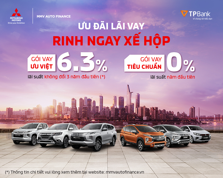 INTRODUCTION FINANCIAL SERVICE PROGRAM MMV AUTO FINANCE FOR CAR BUYERS IN HA NOI