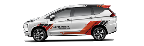 Xpander Limited Edition